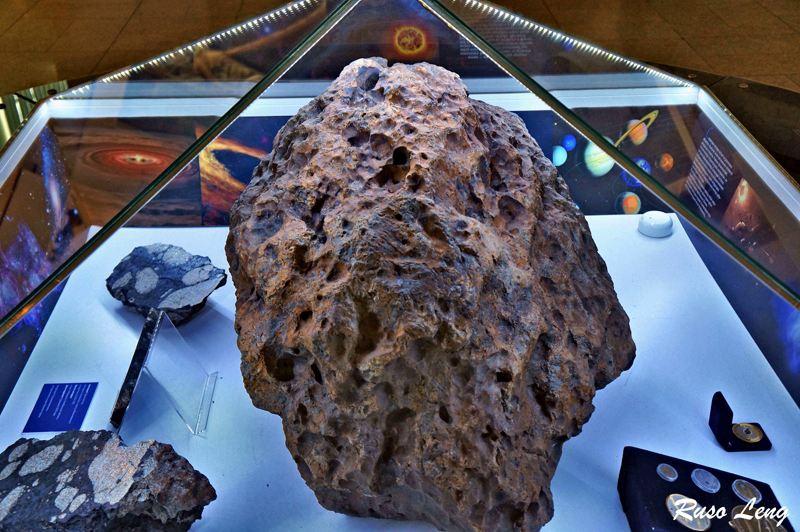 Asteroide de Cheliábinsk