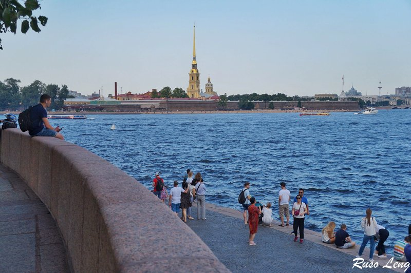 Los restos de los Romanov